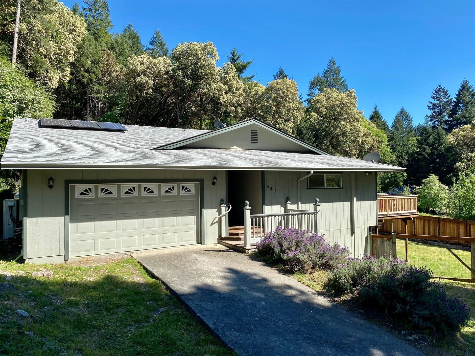 659 Forest View Drive, Willow Creek, CA 95573 - MLS#: 258923