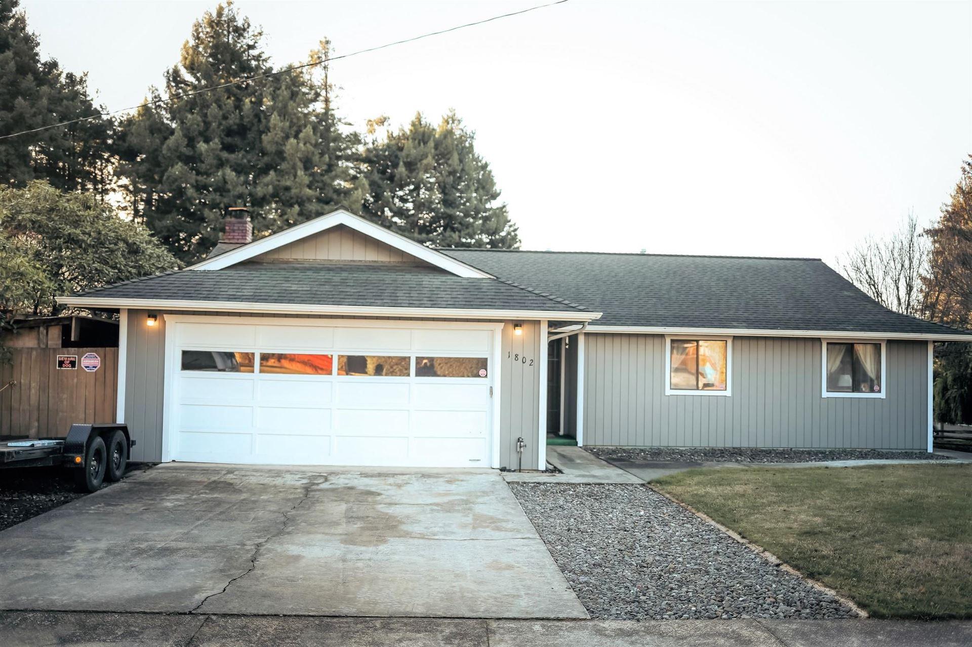 1802 Mcfarlan Street, Eureka, CA 95501 - MLS#: 257931