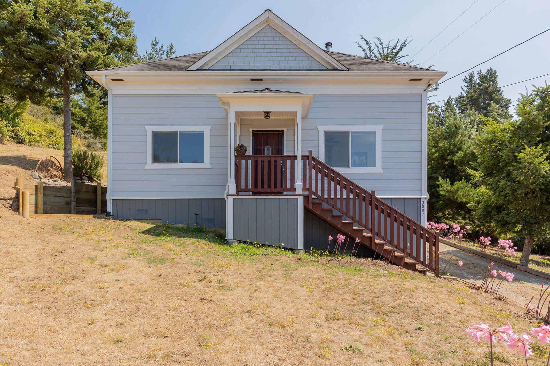 3807 First Street, Fortuna, CA 95540 - MLS#: 259931