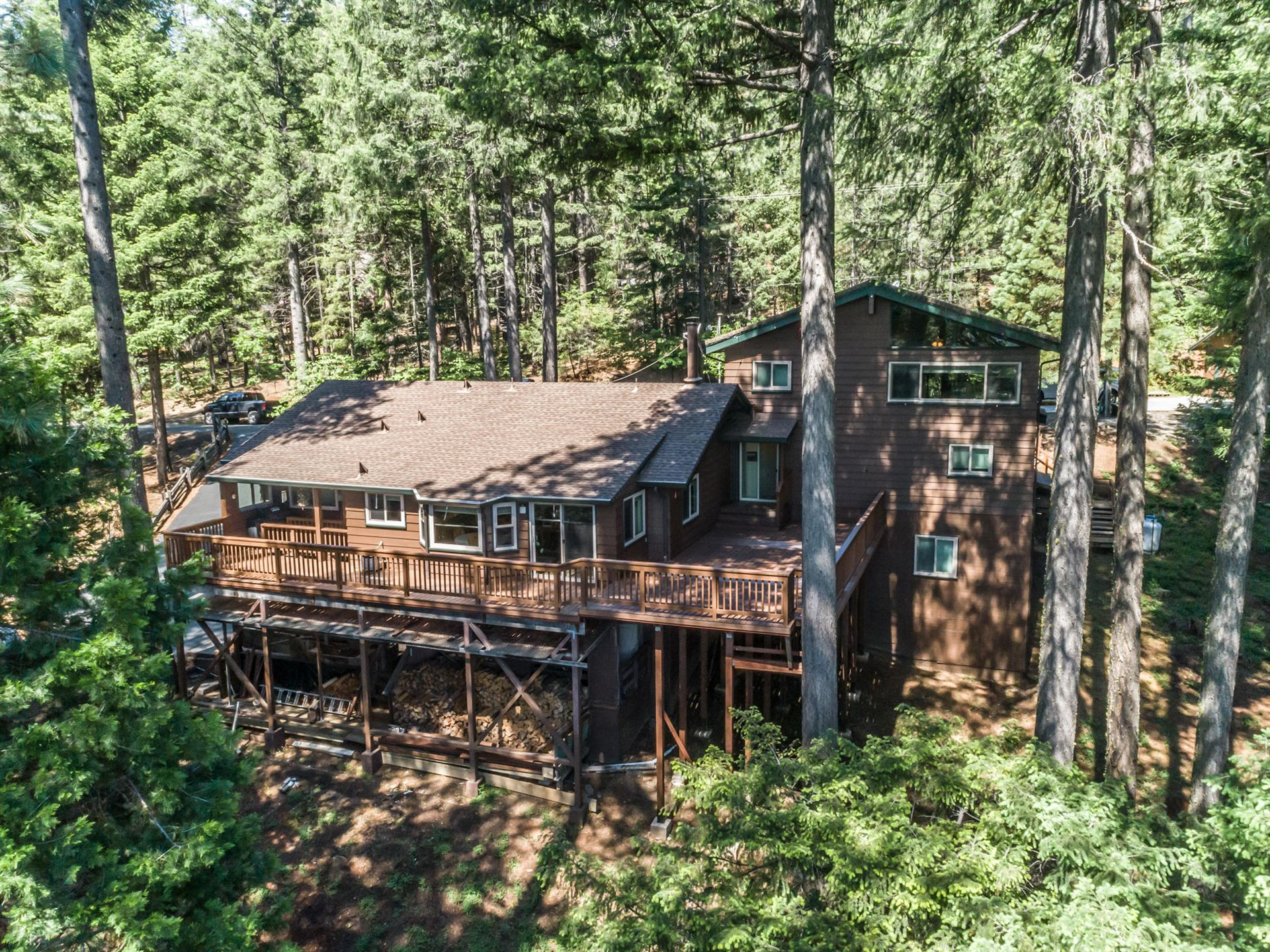 380 Lakeview Drive, Trinity Center, CA 96091 - MLS#: 256949