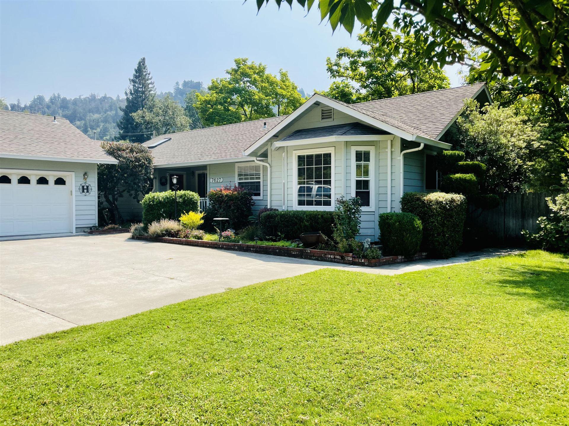 7627 Benbow Drive, Garberville, CA 95542 - MLS#: 259952