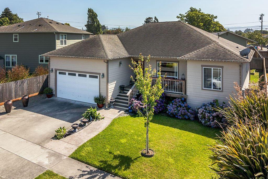 1710 Xavier Court, Fortuna, CA 95540 - MLS#: 259953