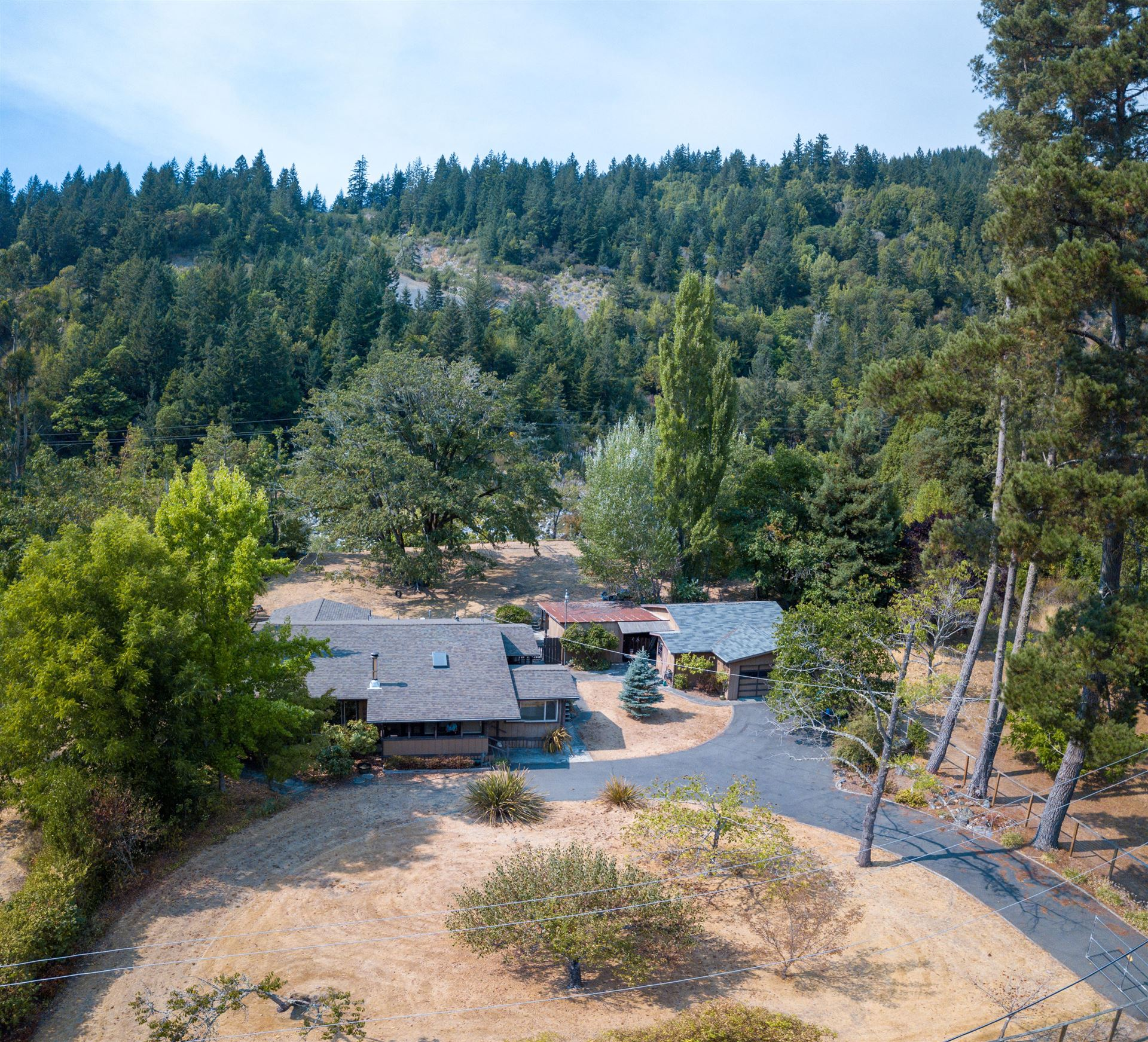 491 Golden Gate Drive, Carlotta, CA 95528 - MLS#: 257955