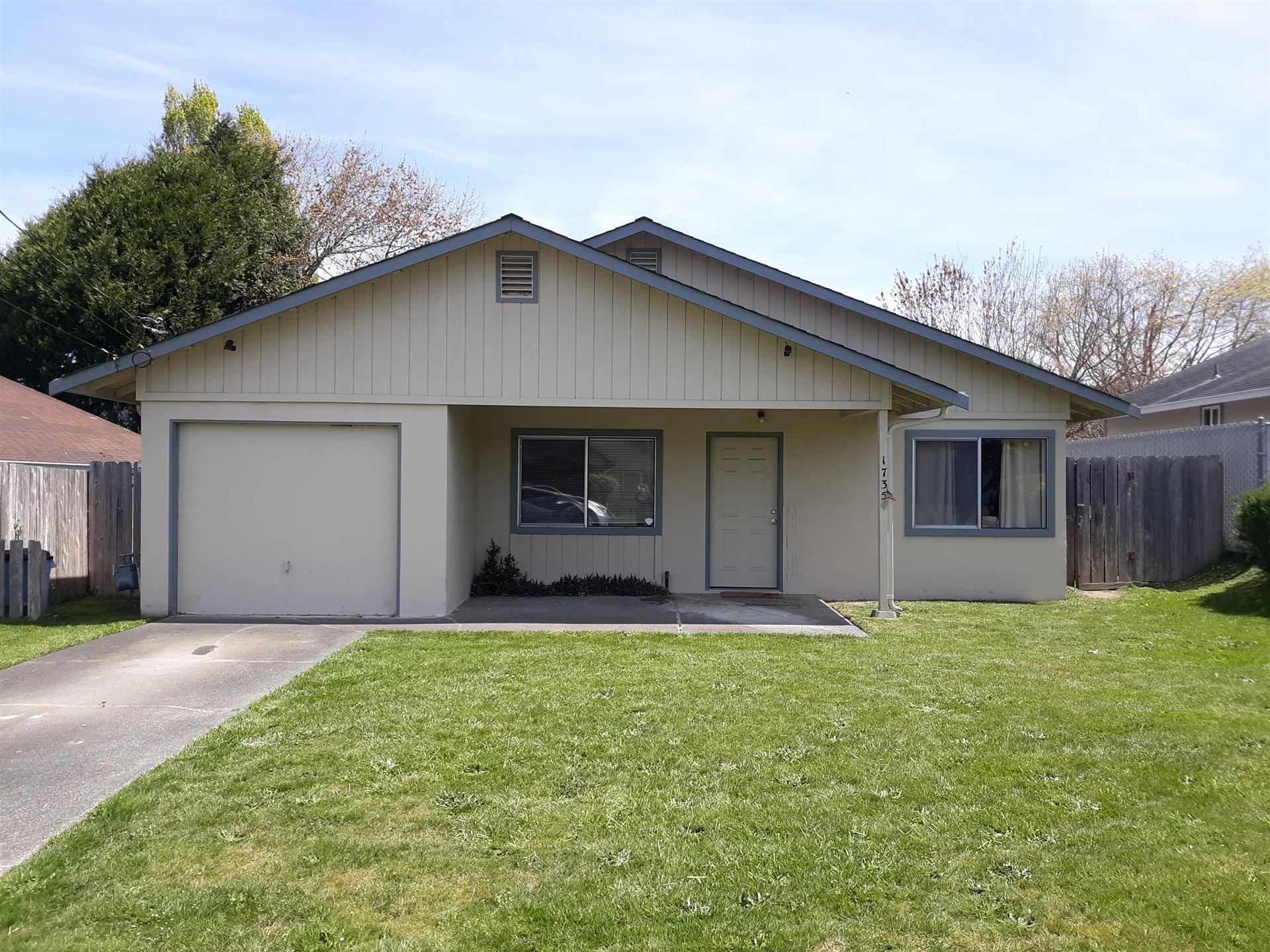 1735 Ronald Avenue, Fortuna, CA 95540 - MLS#: 258962