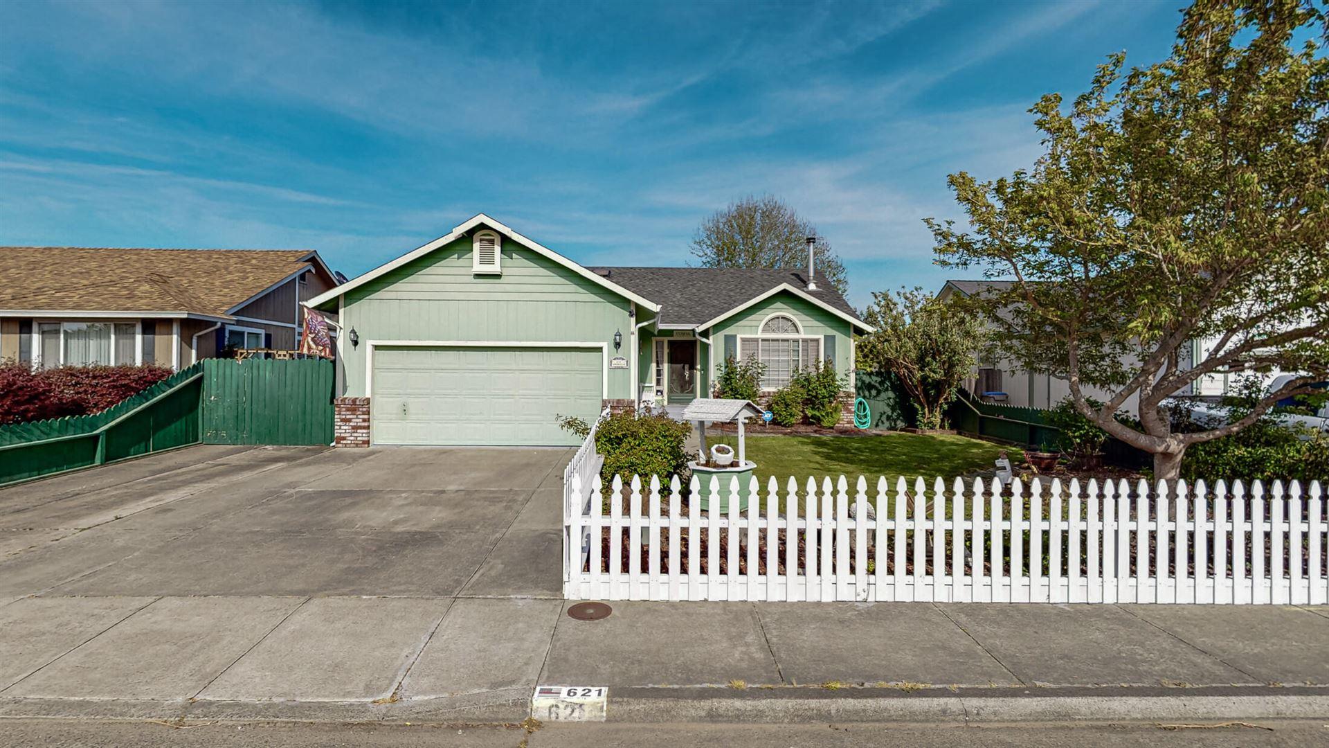 621 Springville Avenue, Fortuna, CA 95540 - MLS#: 258967