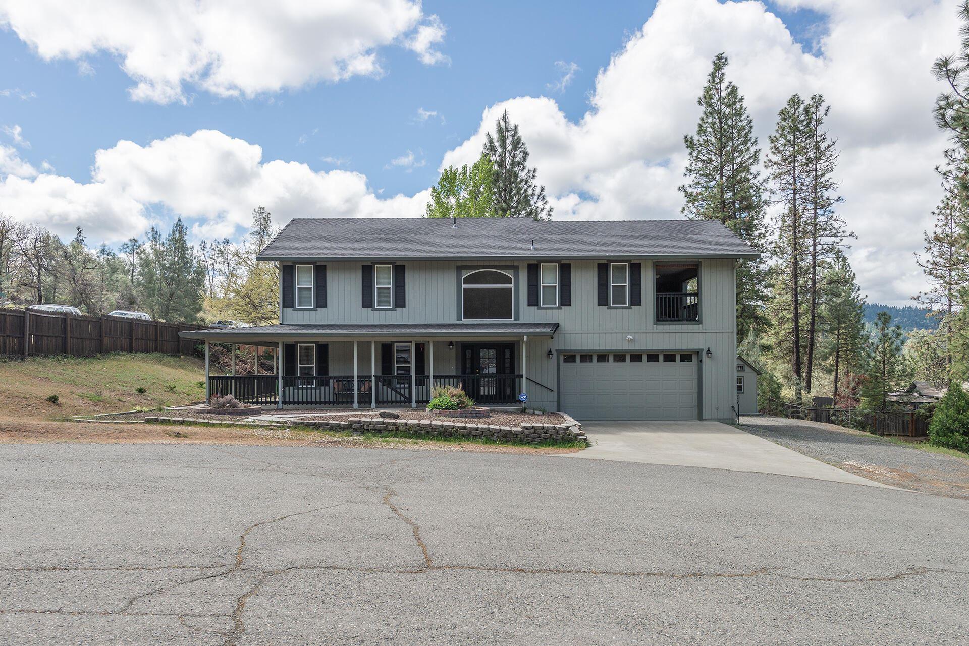51 Beryl Lane, Weaverville, CA 96093 - MLS#: 258980