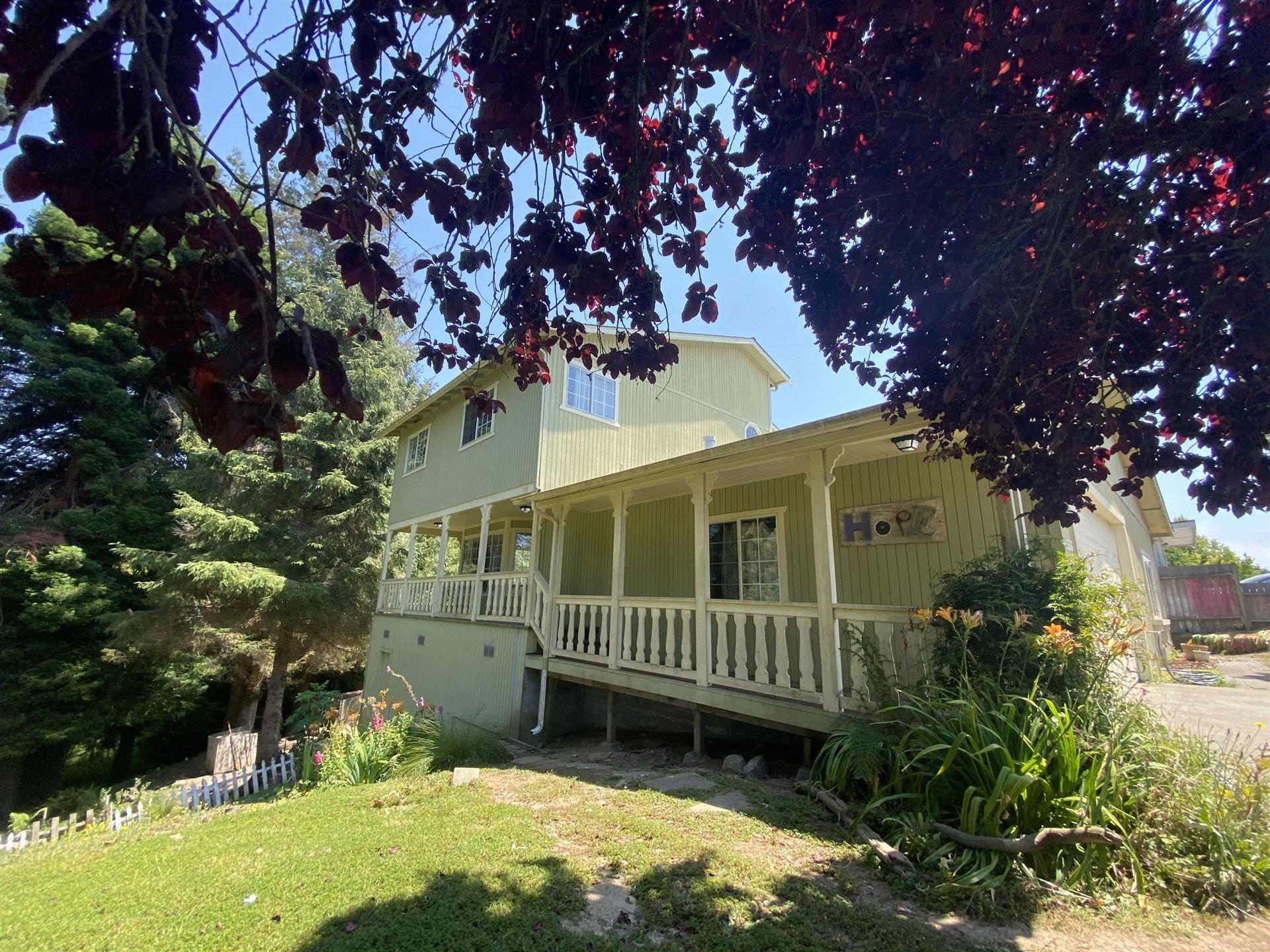 1555 Harrison Avenue, Eureka, CA 95501 - MLS#: 256982