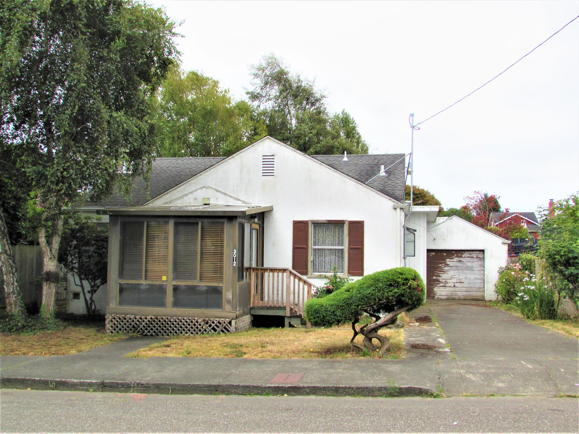 3012 P Street, Eureka, CA 95501 - MLS#: 259982