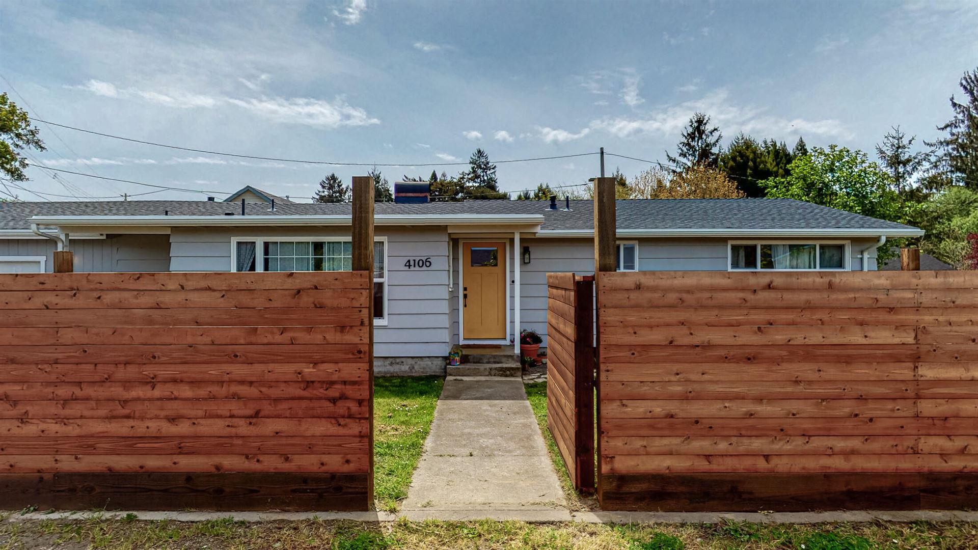 4106 Excelsior Road, Eureka, CA 95503 - MLS#: 258987