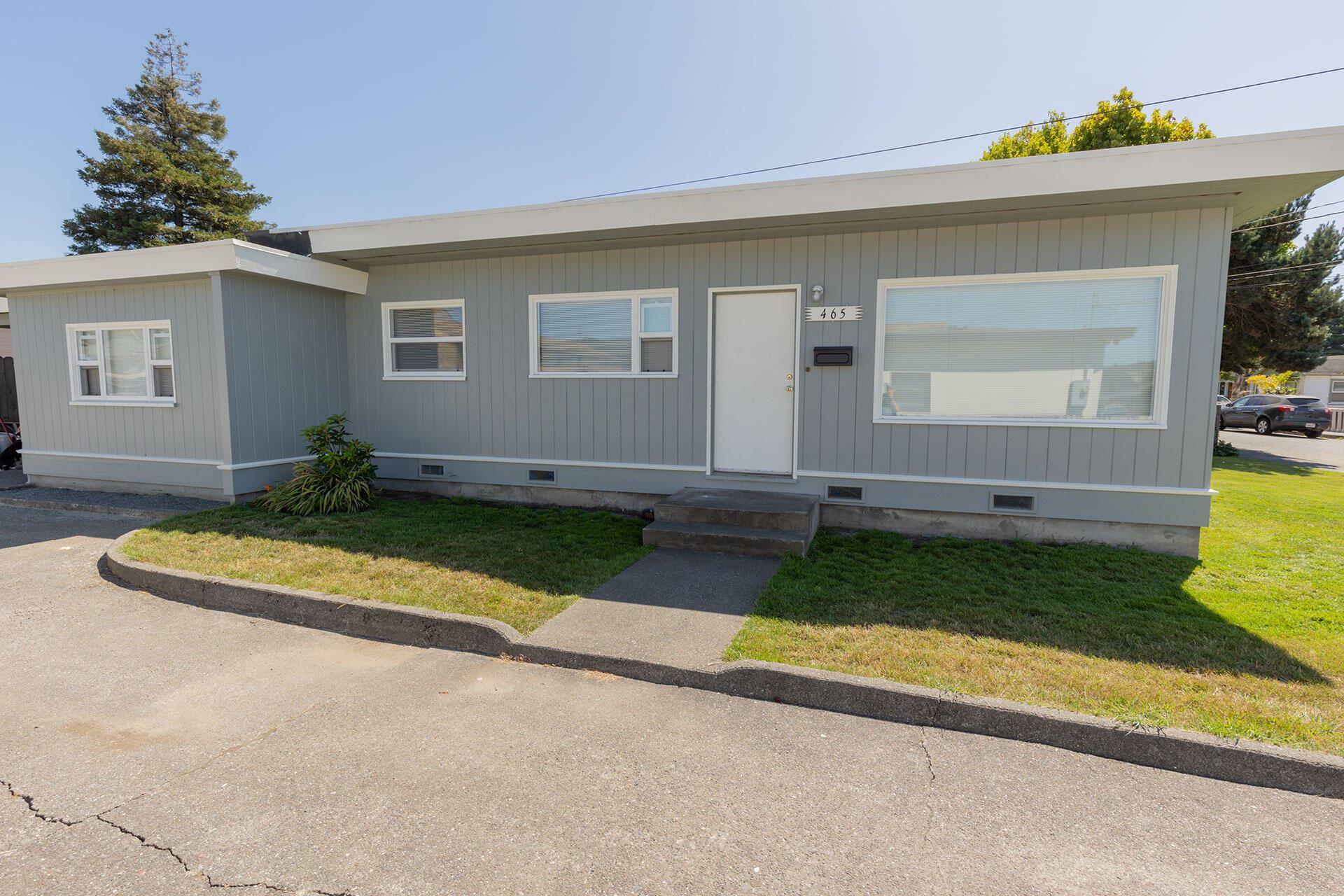 465 Summer Street, Fortuna, CA 95540 - MLS#: 259987