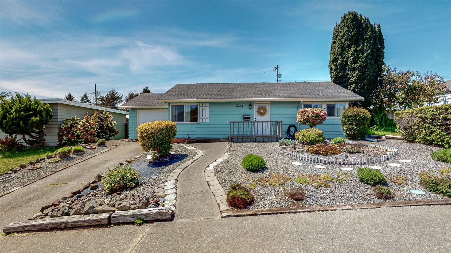 3326 Cottage Street, Eureka, CA 95503 - MLS#: 258988