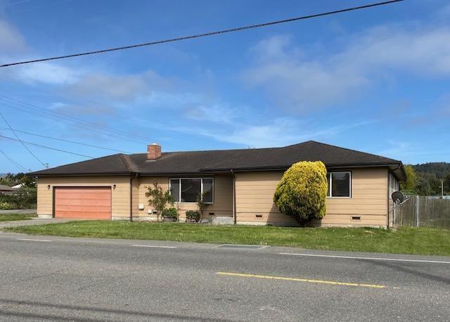 3018 Alliance Avenue, Arcata, CA 95521 - #: 258989