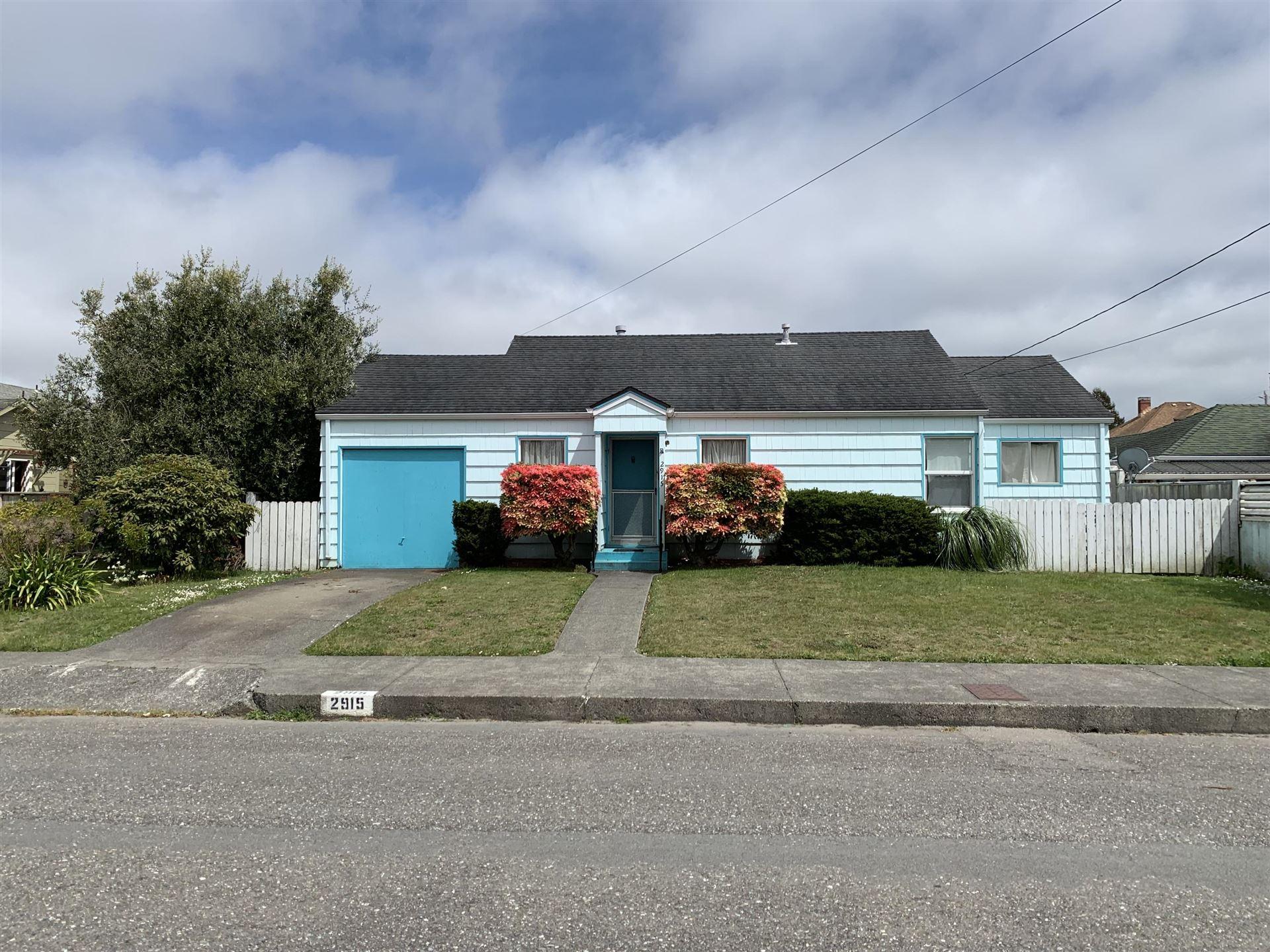 2915 N Street, Eureka, CA 95501 - MLS#: 258990