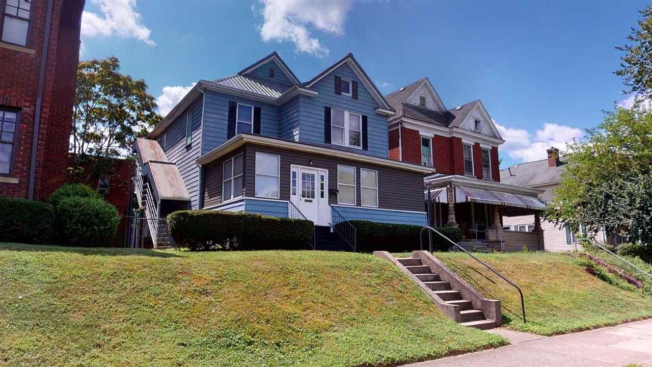 343 5th Avenue, Huntington, WV 25701 - #: 169031