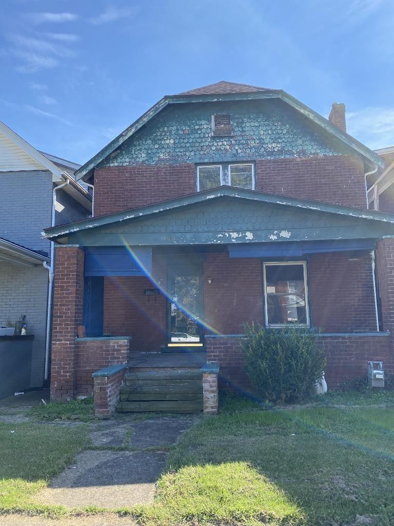 303 8th Avenue, Huntington, WV 25701 - #: 172219