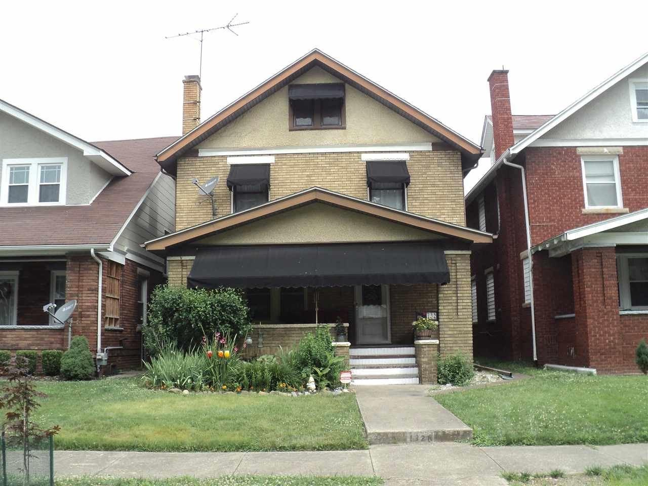 132 W 9th Avenue, Huntington, WV 25701 - #: 172239