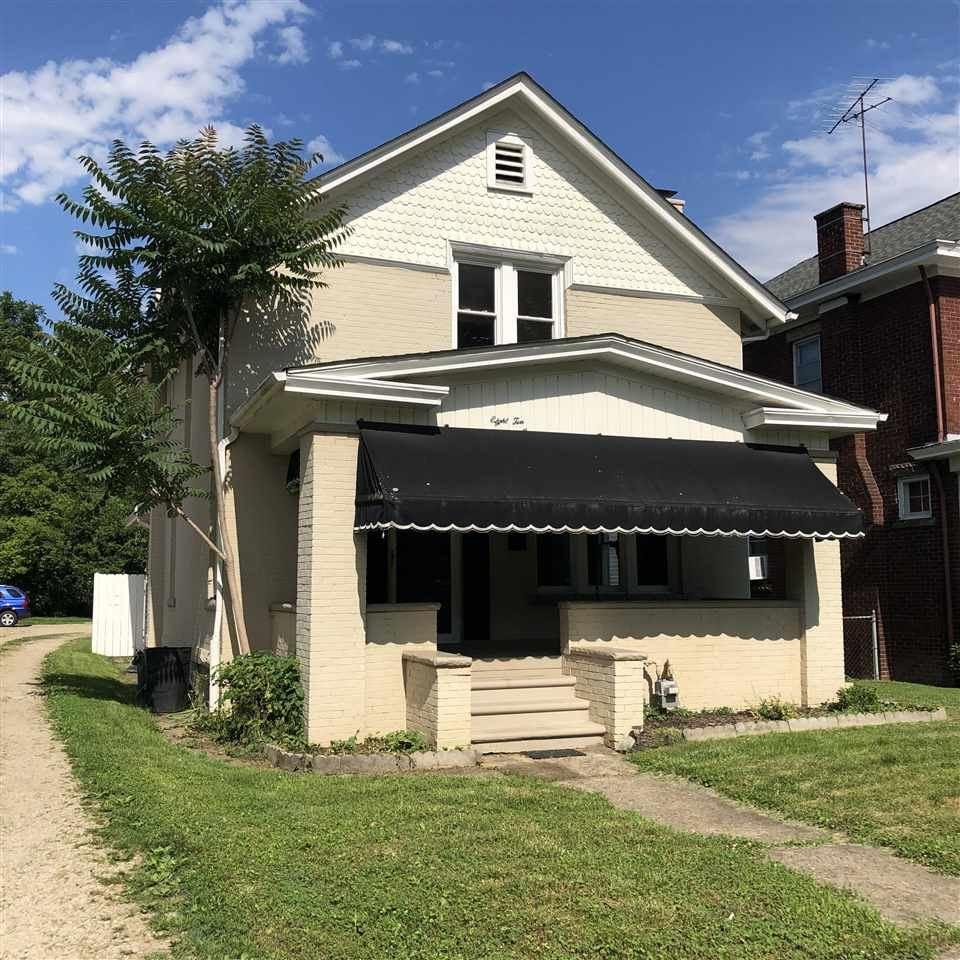 810 3rd Street, Huntington, WV 25701 - #: 170711