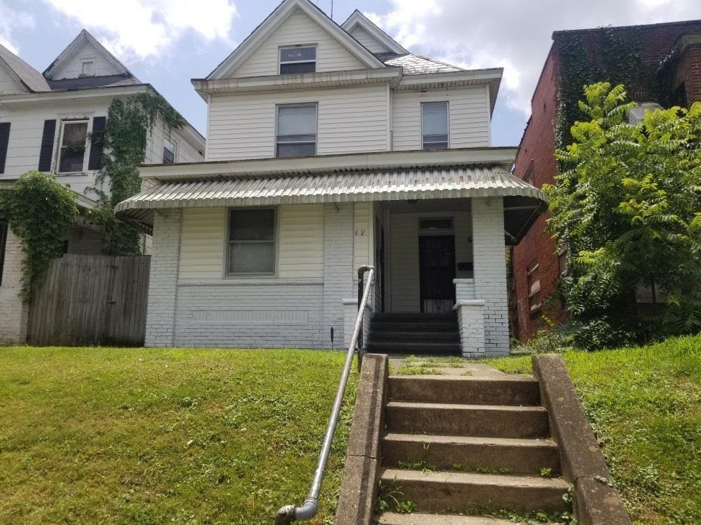 411 5TH AVENUE, Huntington, WV 25701 - #: 169973