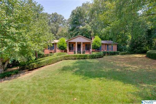 Photo of 4011 GRANADA DRIVE, HUNTSVILLE, AL 35802 (MLS # 1147002)