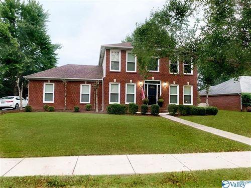 Photo of 2607 Edgerton Drive, Huntsville, AL 35763 (MLS # 1793002)