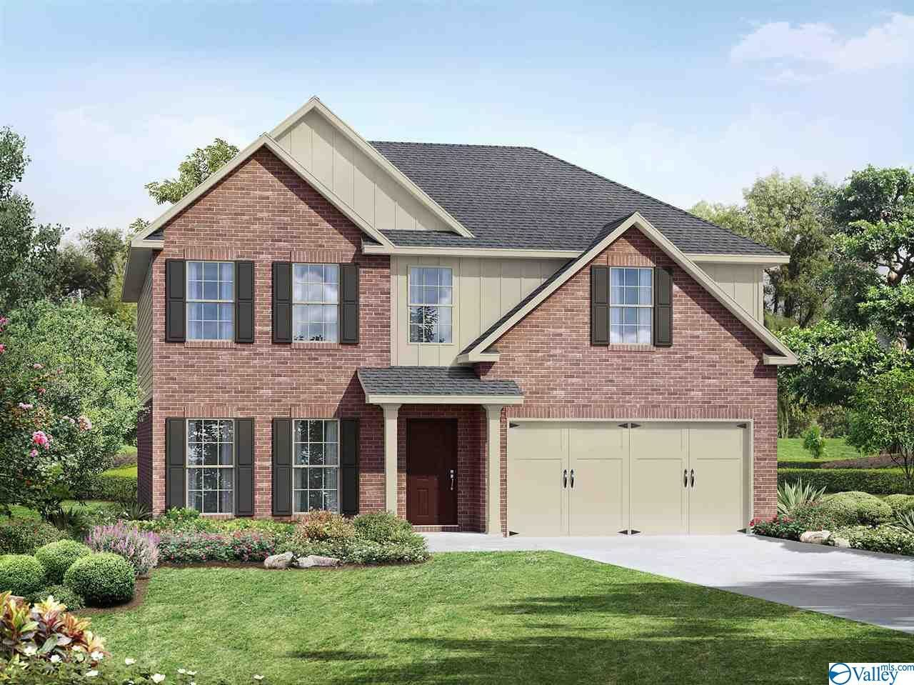 6063 Thorntons Way Circle, Huntsville, AL 35810 - MLS#: 1789005