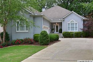 Photo of 21 RIDGEWOOD CIRCLE, UNION GROVE, AL 35175 (MLS # 1068006)
