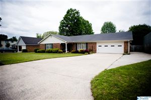 Photo of 1211 SEMINOLE DRIVE, HARTSELLE, AL 35640 (MLS # 1117008)