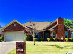 Photo of 2503 SE HAMILTON DRIVE SE, HUNTSVILLE, AL 35803 (MLS # 1117009)
