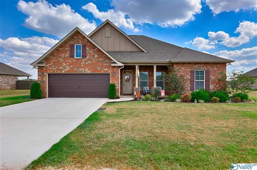 Photo of 17111 FIELDWAY CIRCLE, HARVEST, AL 35749 (MLS # 1138012)