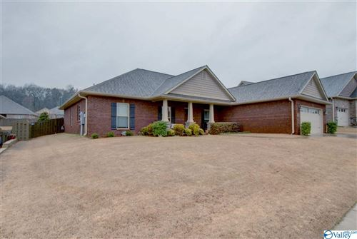 Photo of 2210 ELLS ROAD, HUNTSVILLE, AL 35803 (MLS # 1138015)
