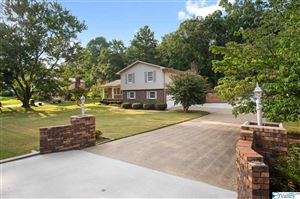 Photo of 809 MEADOWBROOK DRIVE, SCOTTSBORO, AL 35768 (MLS # 1125017)