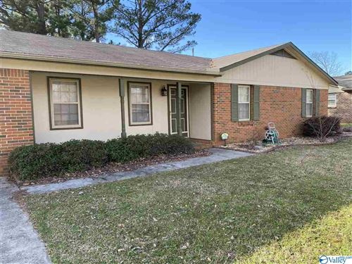 Photo of 1307 STUART AVENUE, DECATUR, AL 35601 (MLS # 1138017)