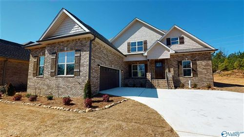 Photo of 14331 MUIRFIELD DRIVE, ATHENS, AL 35613 (MLS # 1138018)