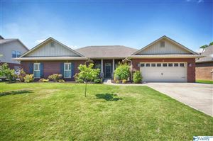 Photo of 115 LEGACY TRACE DRIVE, HUNTSVILLE, AL 35806 (MLS # 1117019)