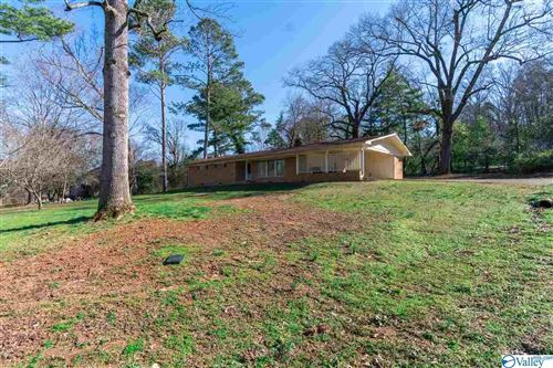 Photo of 1409 S SCOTT STREET, SCOTTSBORO, AL 35768 (MLS # 1138021)
