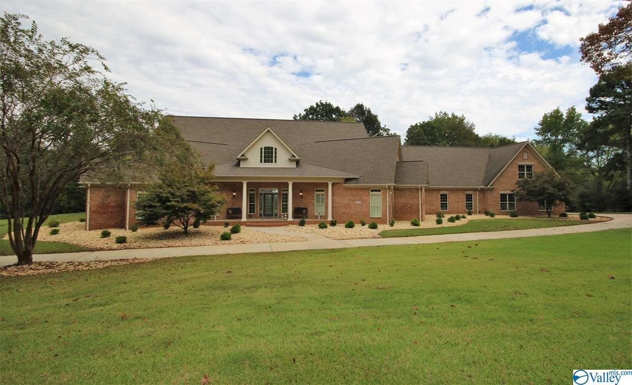 3924 SAN SOUCI CAVE ROAD SW, Decatur, AL 35603 - #: 1129021