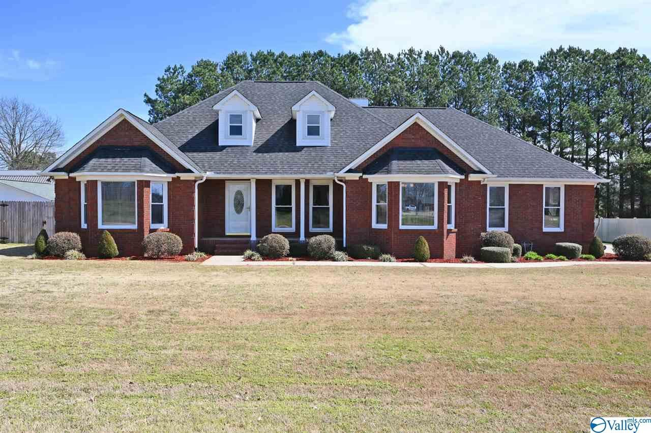 15438 CRAFT LANE, Athens, AL 35611 - #: 1139023