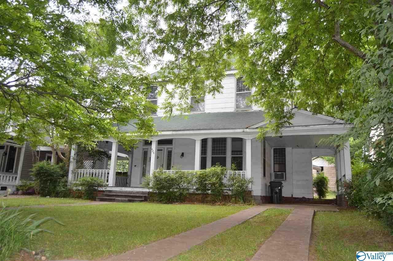 426 SHERMAN STREET SE, Decatur, AL 35601 - #: 1120030