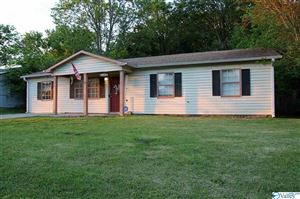 Photo of 2522 PIONEER ROAD SW, HUNTSVILLE, AL 35803 (MLS # 1117031)