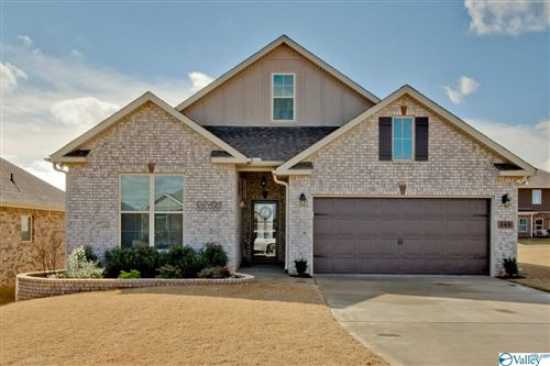 Photo of 140 RIVERFRONT DRIVE, MADISON, AL 35756 (MLS # 1138033)