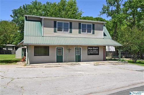 Photo of 117 Hurricane Creek Road #115& 117, Gurley, AL 35748 (MLS # 1781033)