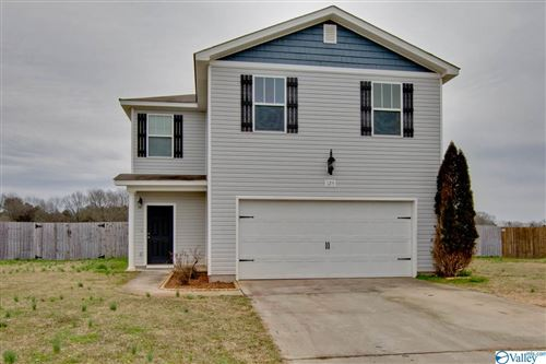 Photo of 125 NATALIE JANE DRIVE, HAZEL GREEN, AL 35750 (MLS # 1138038)