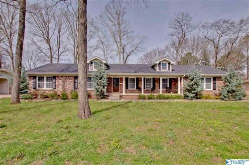 Photo of 719 MIRA VISTA DRIVE, HUNTSVILLE, AL 35801 (MLS # 1138039)