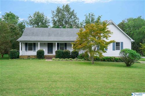 Photo of 113 CHAPPELL STREET, SCOTTSBORO, AL 35768 (MLS # 1138042)