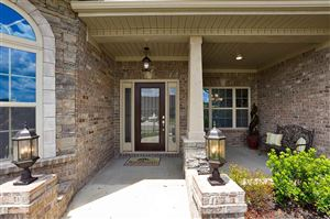 Photo of 237 NARROW CREEK DRIVE, HARVEST, AL 35749 (MLS # 1110044)