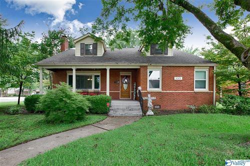 Photo of 1001 Edgewood Avenue, Huntsville, AL 35801 (MLS # 1789044)