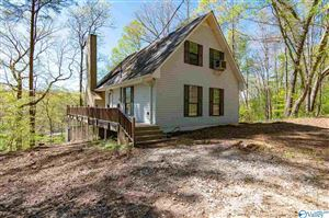 Photo of 288 COUNTY ROAD 3112, DOUBLE SPRINGS, AL 35553 (MLS # 1117046)