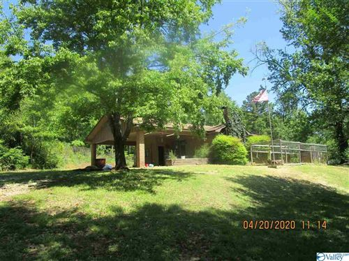 Photo of 1007 COLLINS ROAD, OHATCHEE, AL 36271 (MLS # 1142046)