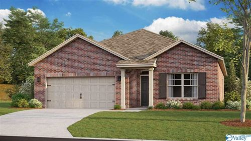 Photo of 116 FELLINGTON COURT, NEW MARKET, AL 35761 (MLS # 1148047)