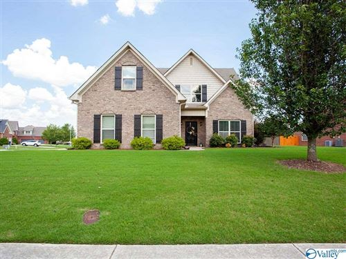 Photo of 4809 COVE VALLEY DRIVE, OWENS CROSS ROADS, AL 35763 (MLS # 1147054)